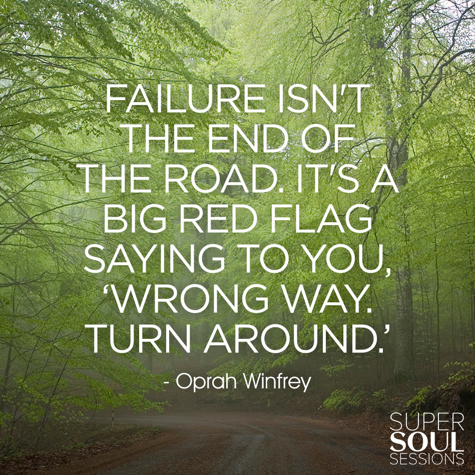 Inspirational Quotes About Failure: Eclipse Counselling And Consultancy
